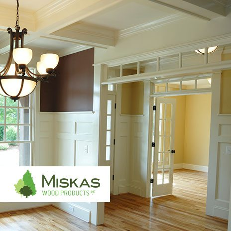 Miskas Wood Products