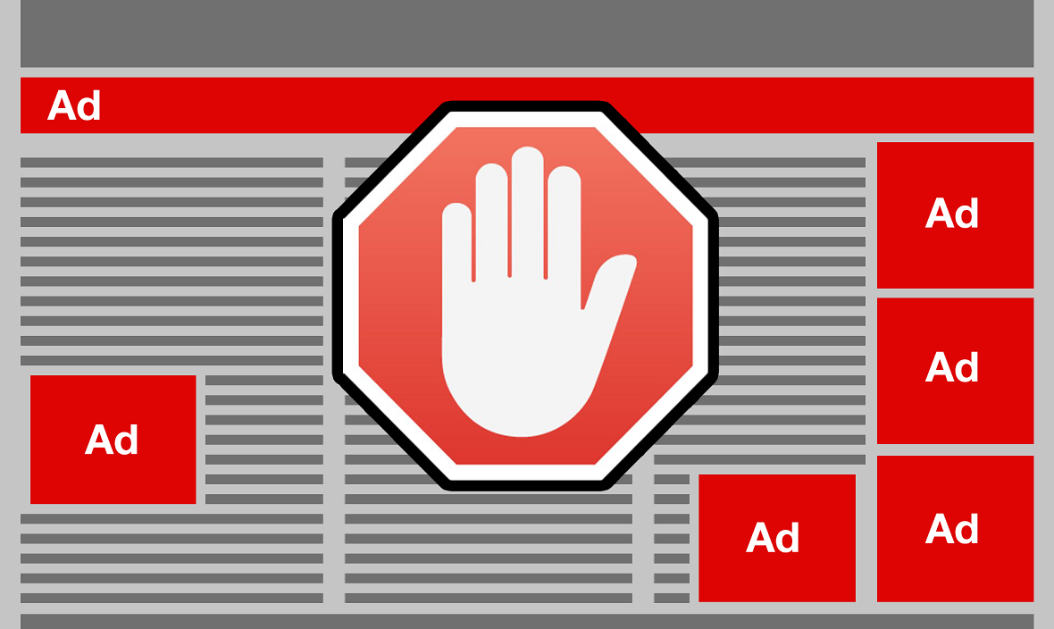 Ad Blocks Ad blocking