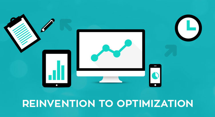 Reinvention of optimization