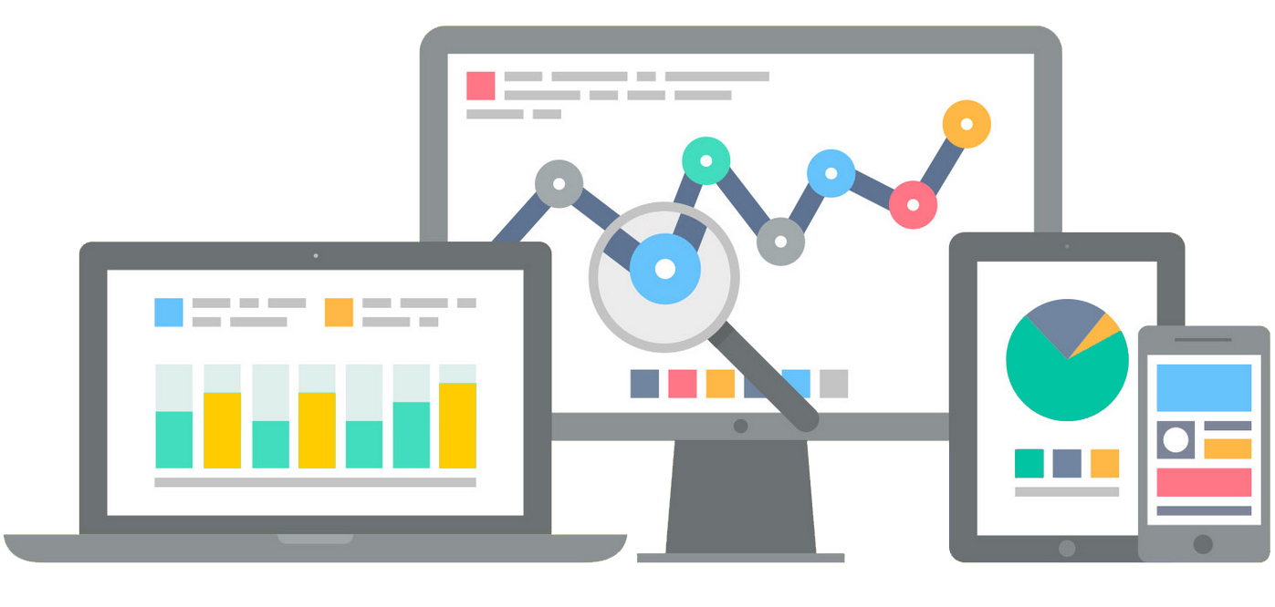 Search Analytic Web Analysis