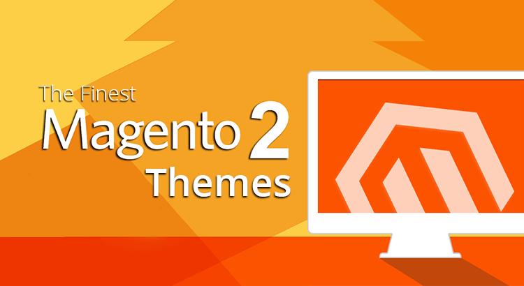 Magento 2 Themes