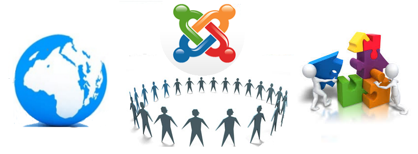 Joomla-open source