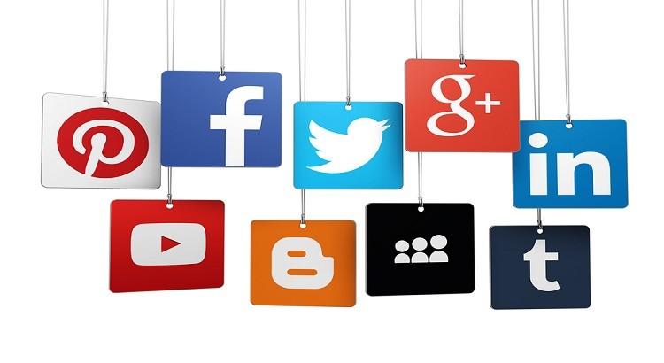 Social Media all-platforms