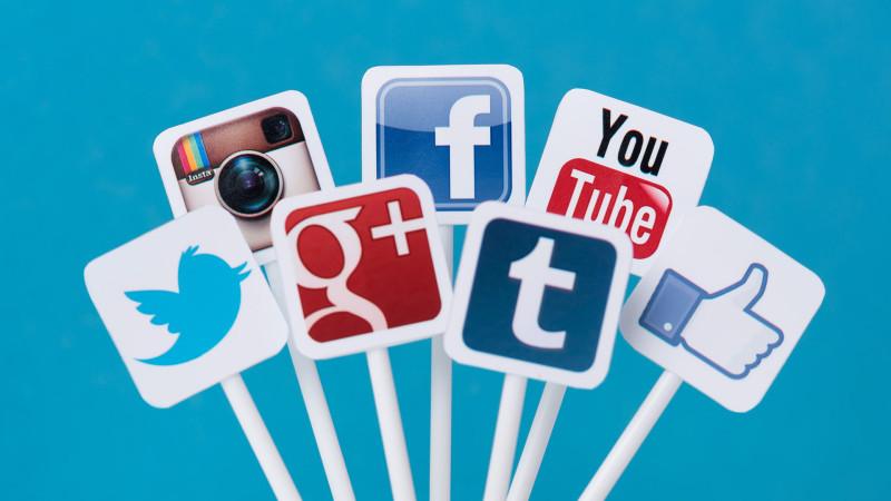 social-media- sharing