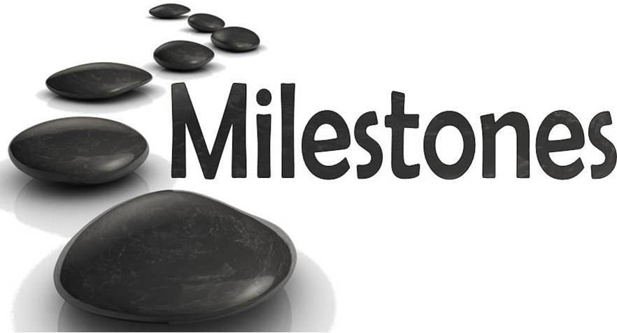 Special Events - Milestones