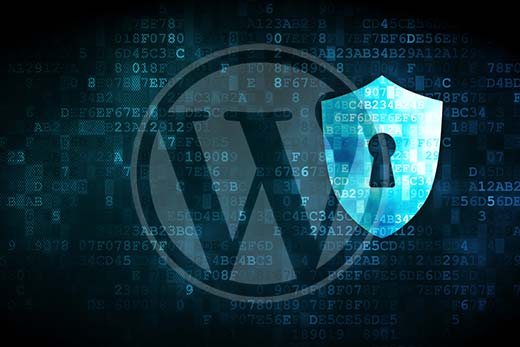 Wordpress Securikty