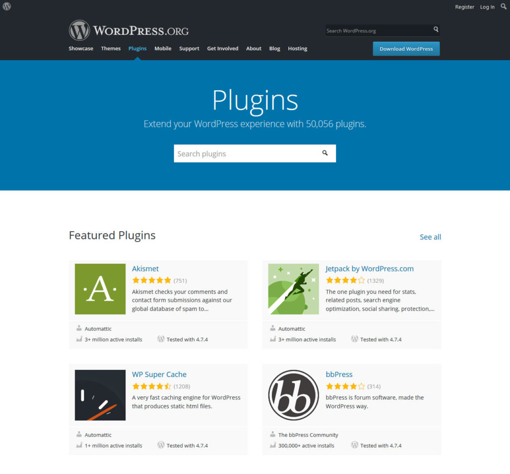 wordpress-plugin-flexibility