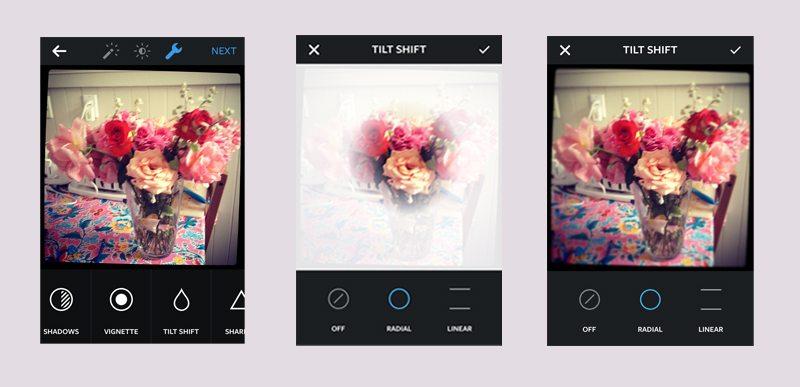 Composition Instagram