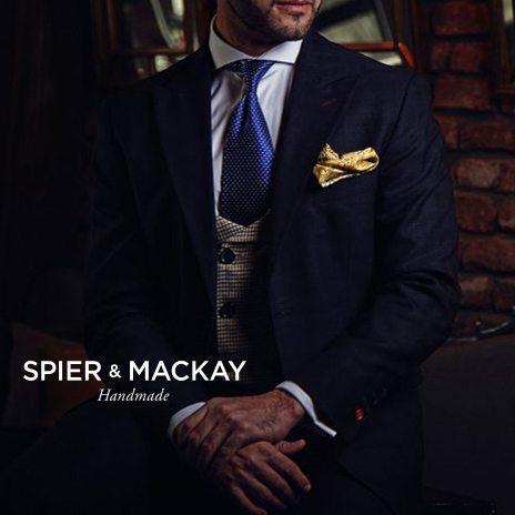 Spier & Mackay