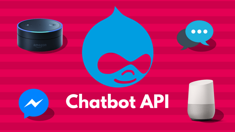 Drupal Chatbot