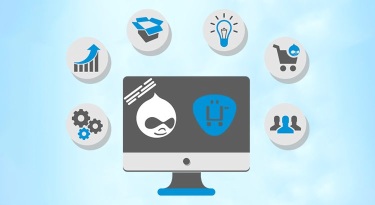 Drupal-E-Commerce