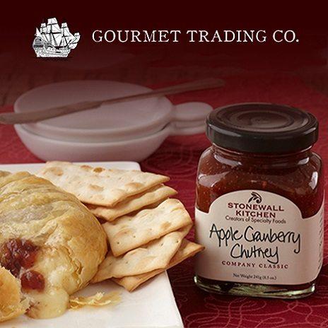 Gourmet Trading