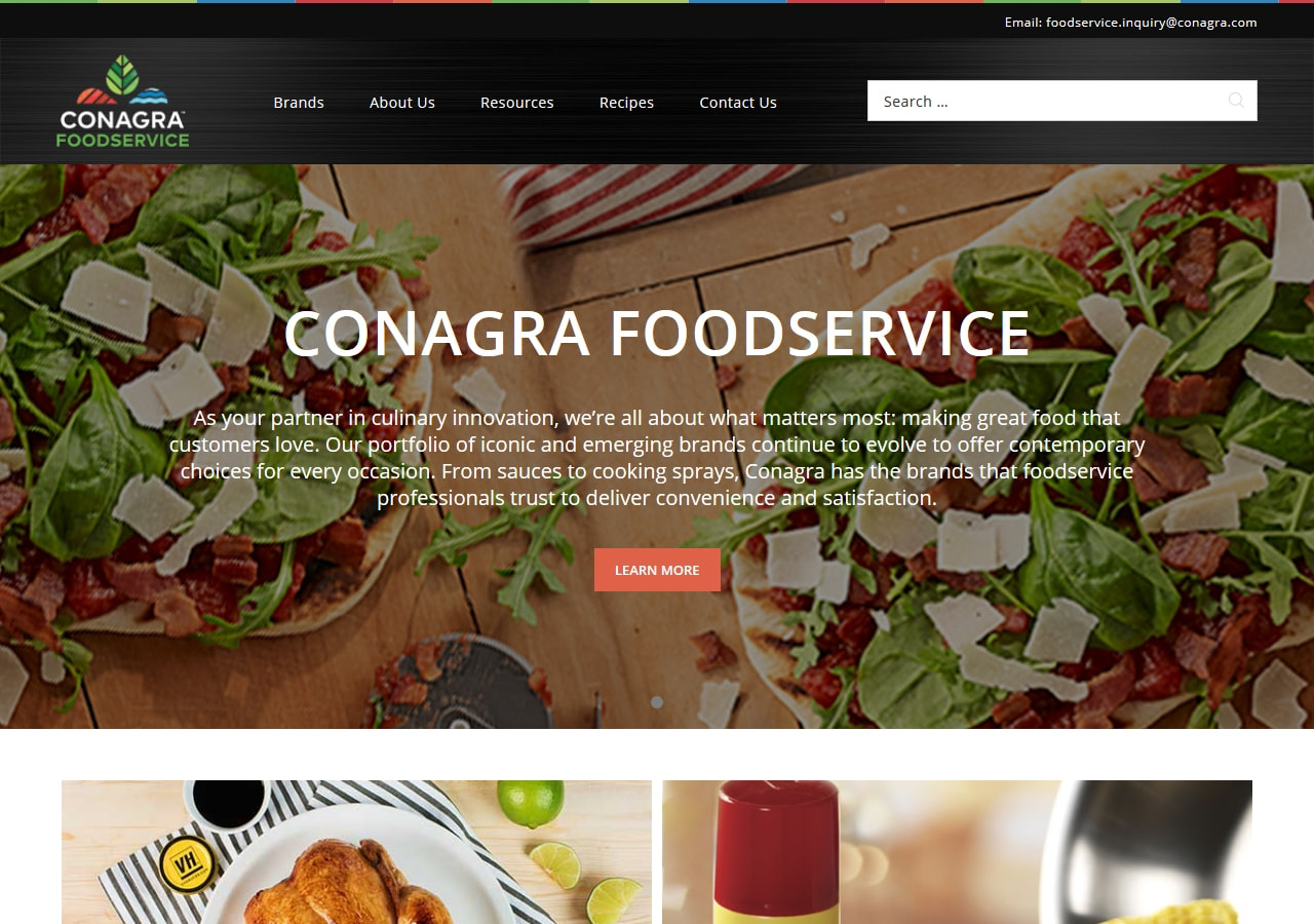 conagra food