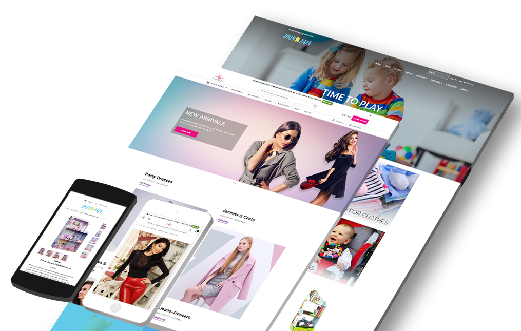 Shopify Development Toronto, Shopify Experts - Help & Support