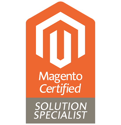 Magento Certified Solution