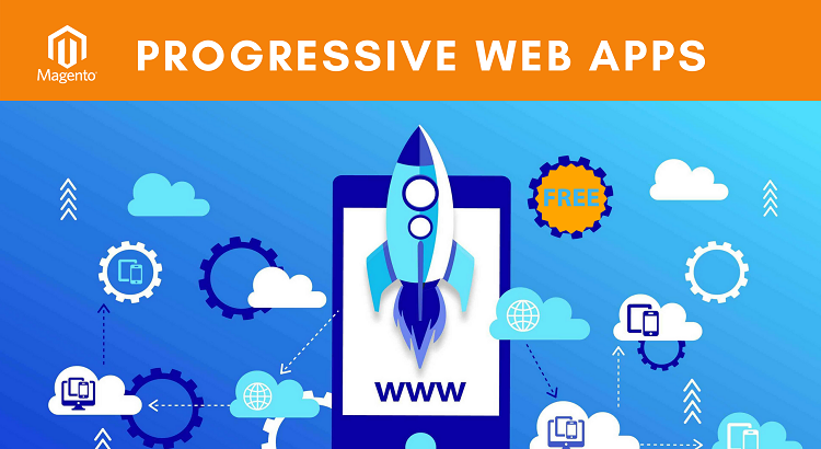 PROGRESSIVE WEB APPLICATIONS STUDIO - PWA