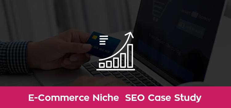 Ecommerce SEO Case Study