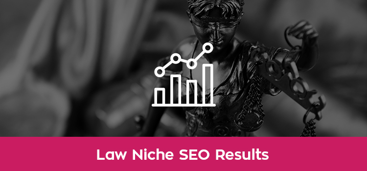 Law seo case study