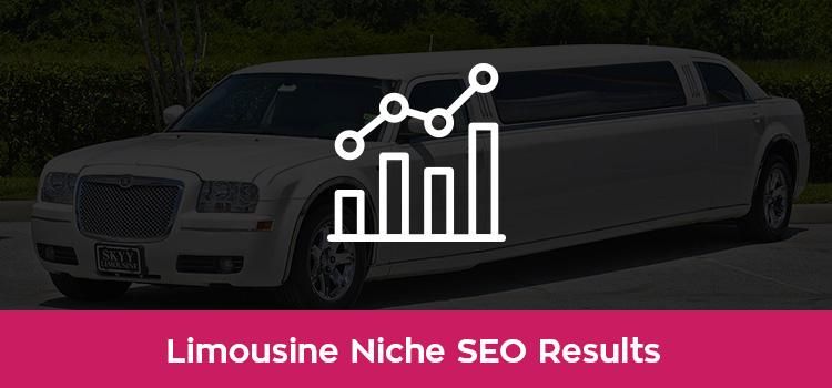 Limousine SEO Case Study