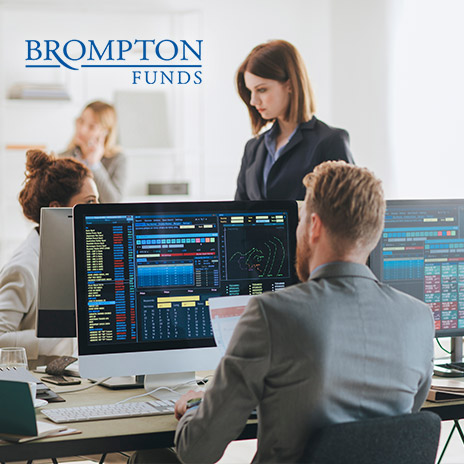 Brompton Funds