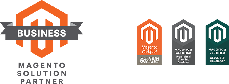 certified Magento 2 Developer