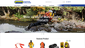 Inland Liferafts & Marine Limited