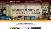 Gourmet Trading Co.