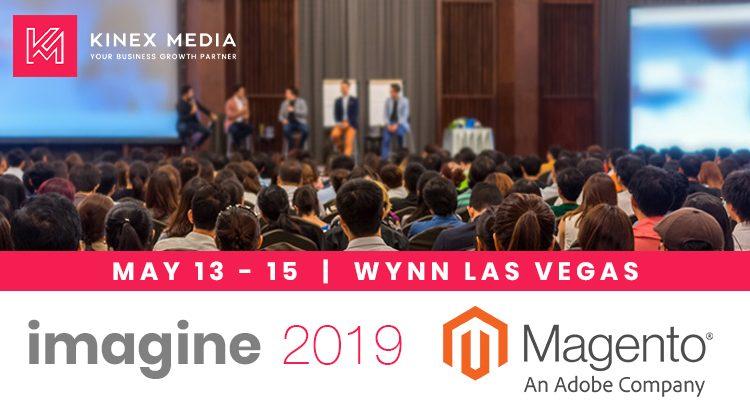Kinex Media Imagine 2019
