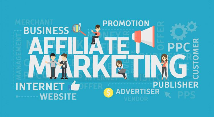Affiliate Marketing? How It Works? - Kinex Media
