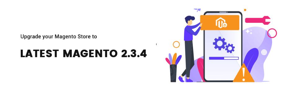 Magento 2.3.4 Version
