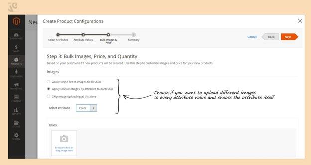 Product Configuration Magento 2