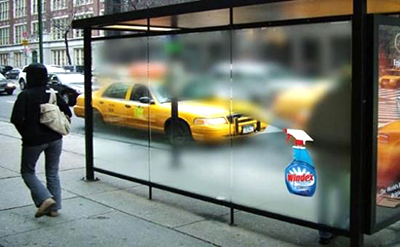 guerilla marketing examples