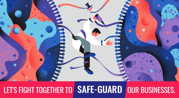 Let's-Fight-Together-to-Safe-guard-Our-Businesses
