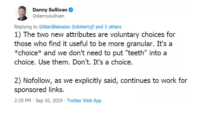 Danny Reply