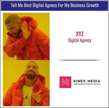 kinex media social media marketing